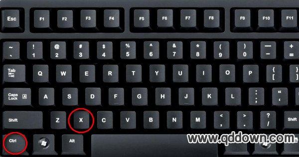 工作中常用到必须掌握的键盘快捷方式