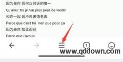360浏览器手机版怎么翻译网页