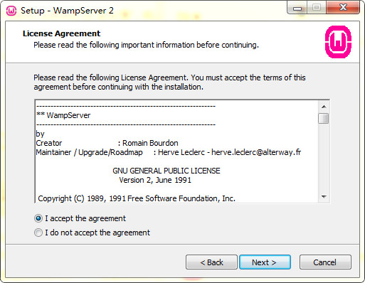 wampserver2.5 64位下载