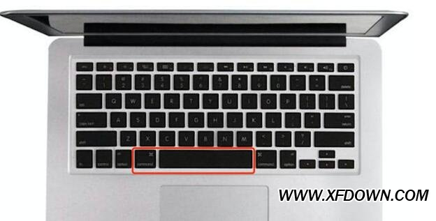 mac电脑怎么切换输入法,切换输入法的方法