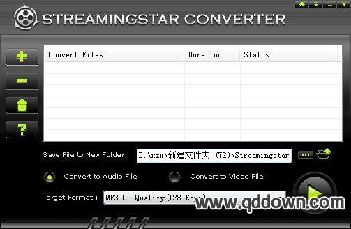 StreamingstarConverter