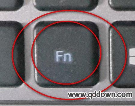 清华同方笔记本键盘打不出字怎么设置?